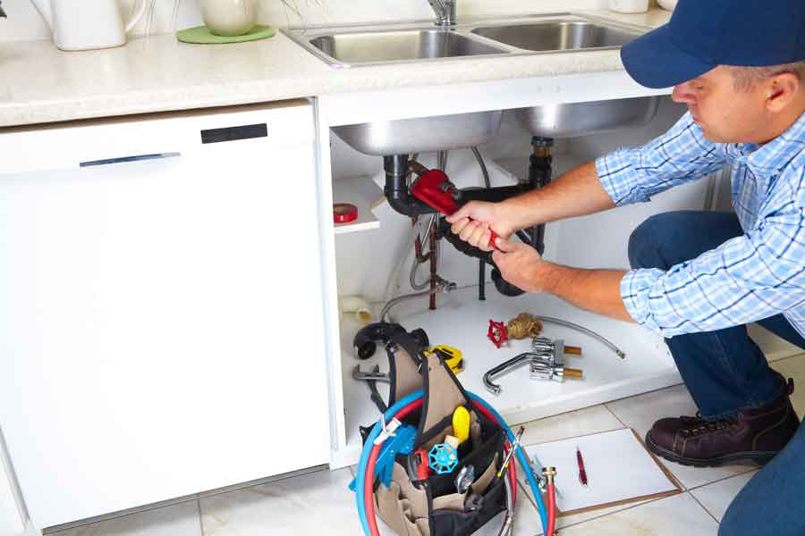 Examine The Commercial Plumbing Services