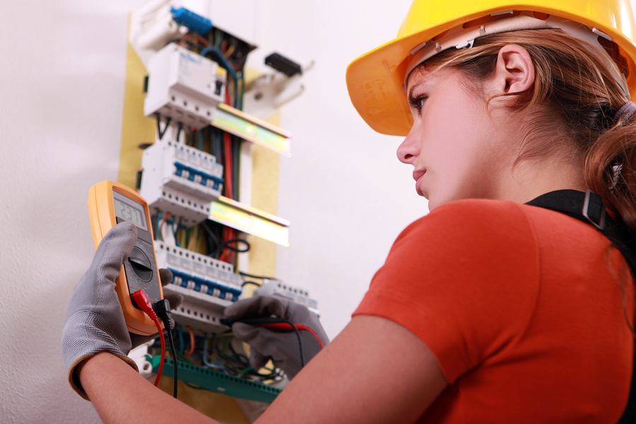 Significant Facts About Electrical Contractors