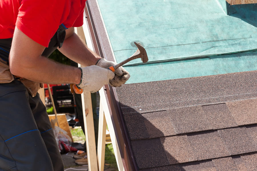 Extending the Life of Your Roof