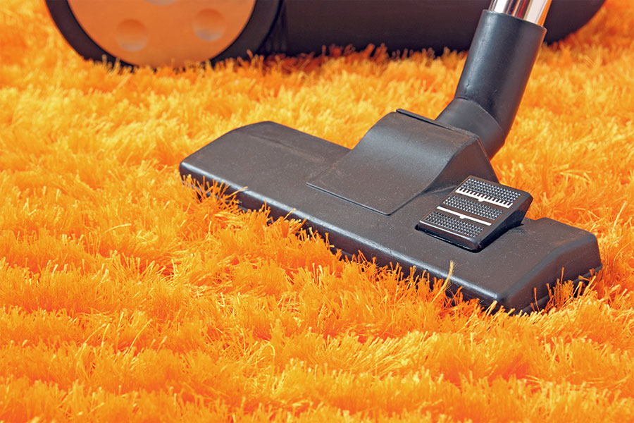 Some Simple Carpet Cleaning Tips