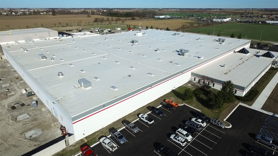 What You Should Be Able to Find with A Commercial Roofing Company