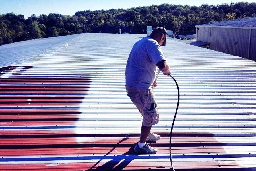 Get A Sound Metal Roofing for Your Business or Home