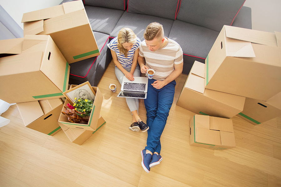 What Should You Do While House Moving?