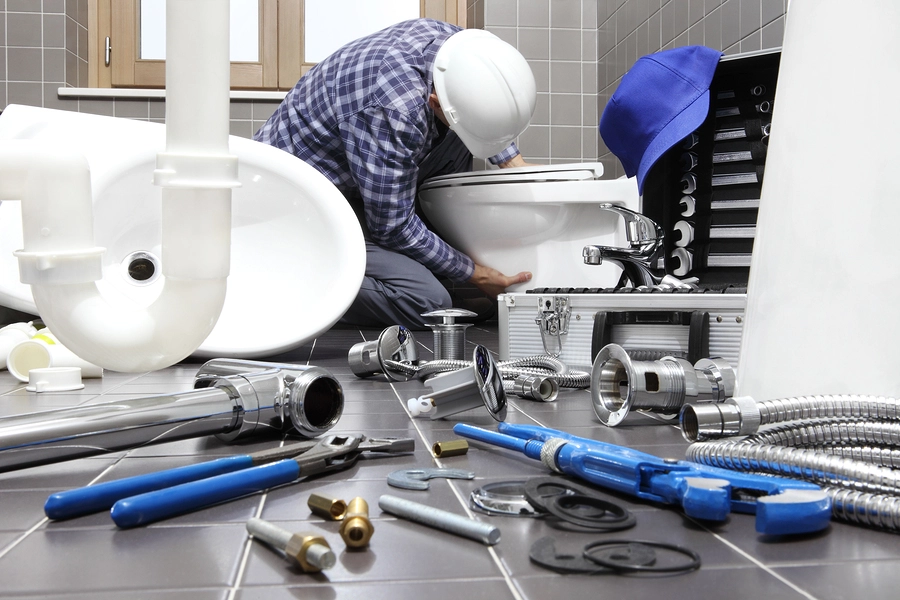 Why Plumbing is Essential in Home Maintenance