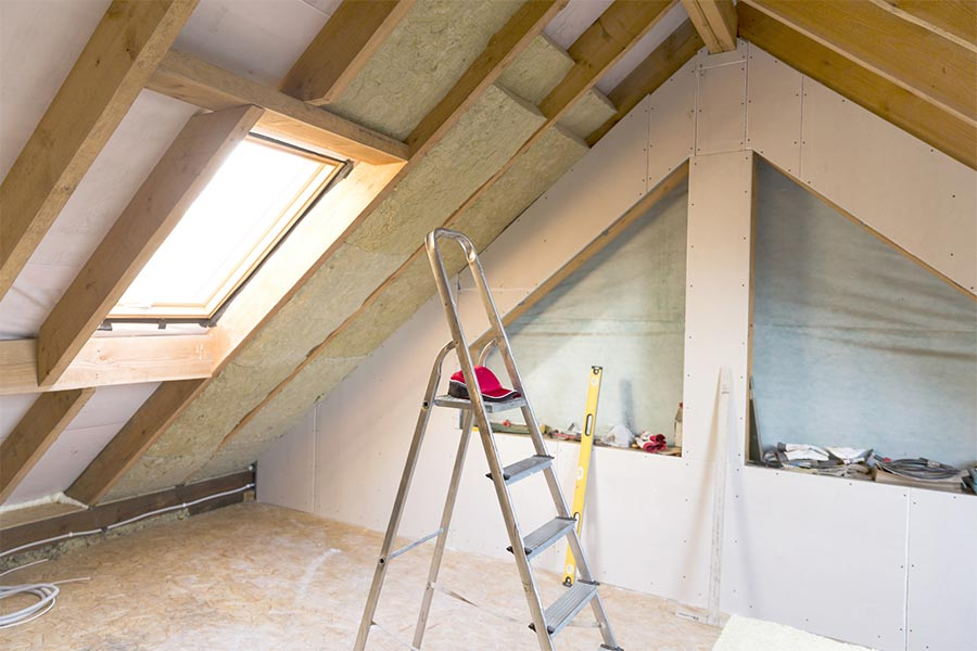 How to get the best Home Insulation in Hampshire