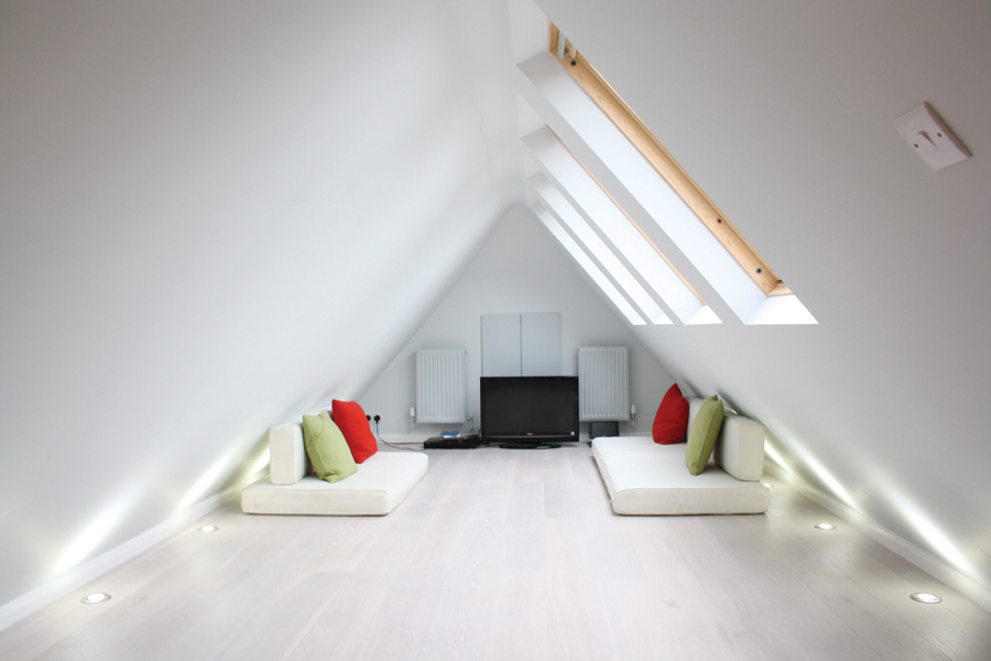 How to Choose a Loft Conversion Company in the South East of the UK