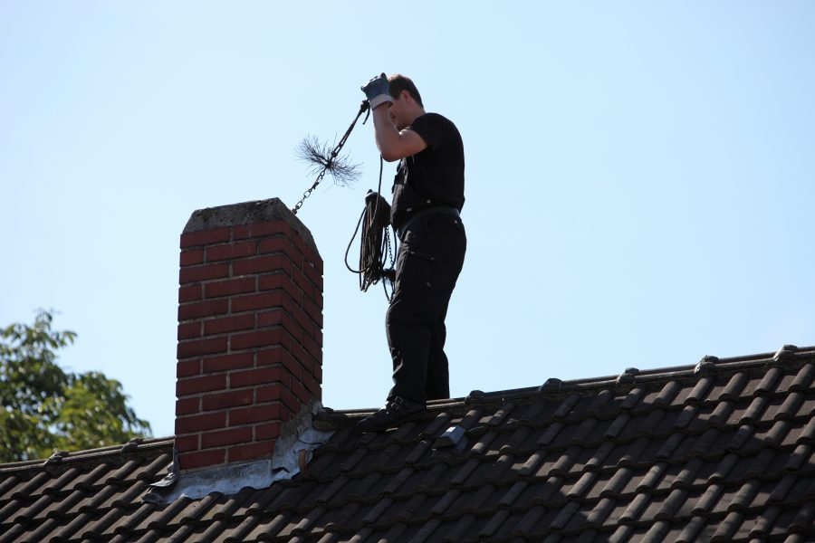 The importance of having your chimney cleaned