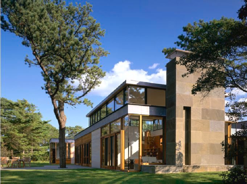 Get Your Next Home Designed Through Long Island Residential Architects