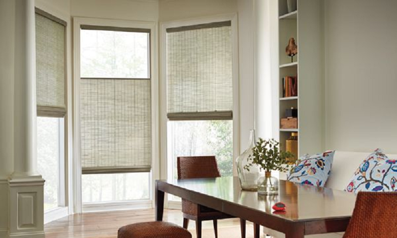 How to Choose and Buy Window Treatments for Your Home Window
