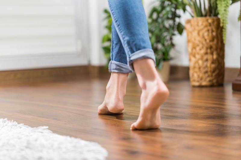 Luxury Vinyl Plank Flooring, An Easy Choice