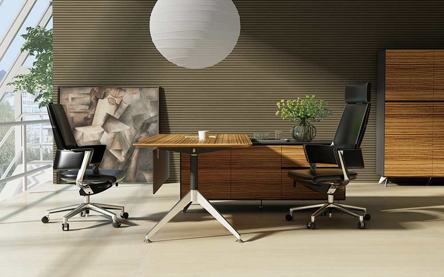 Whether Buying Online or Offline, First Know What You Want in Office Furniture