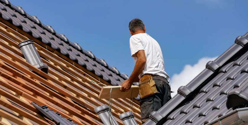 Get the high-quality roofer you need