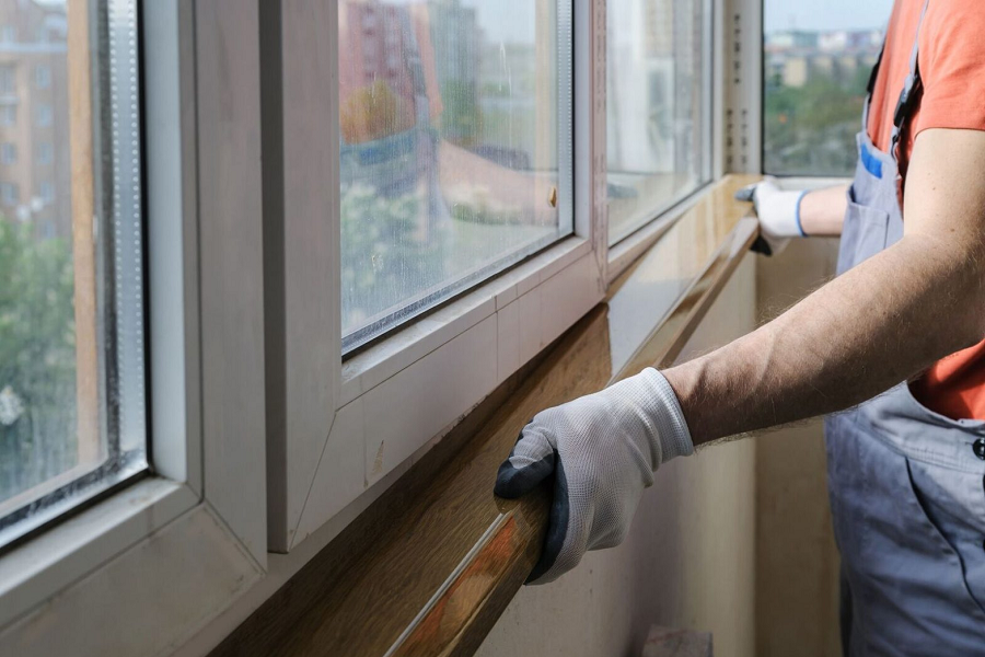4 Signs that it is Time to Change Your Windows