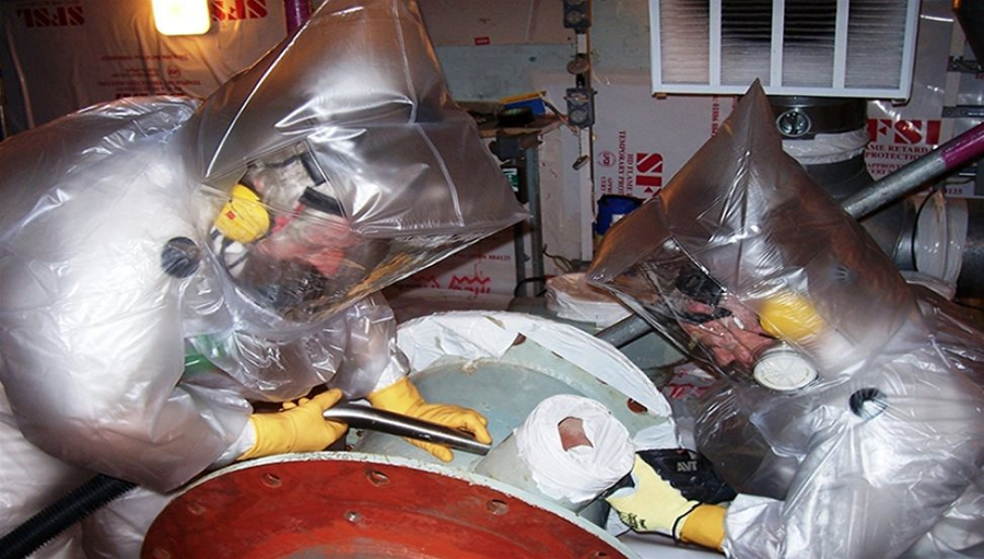 Wear the Right Protective Gears to Stay Safe from Asbestos