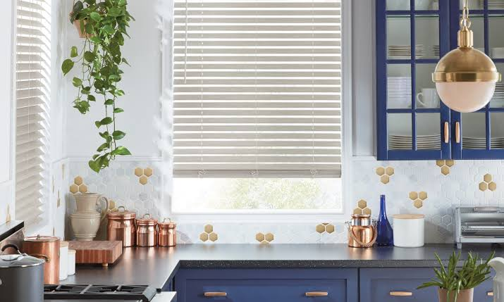 Windows Shades and Their Multiple Choices for Custom Window Treatment