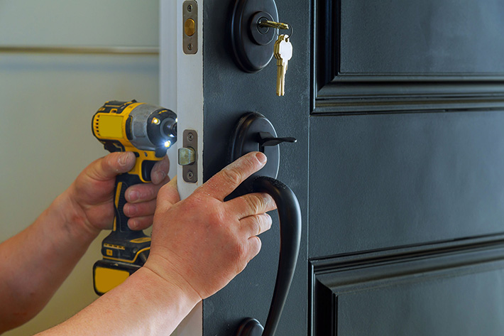 Reasons Why you Need a LOCKSMITH