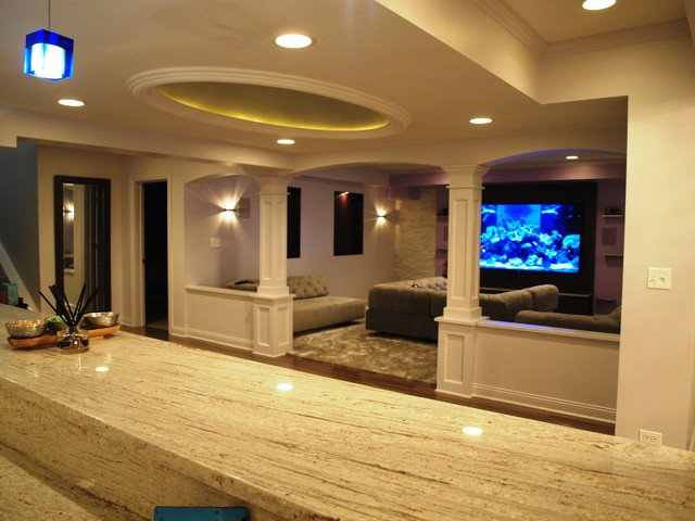 7 Tips for Remodeling the Basement