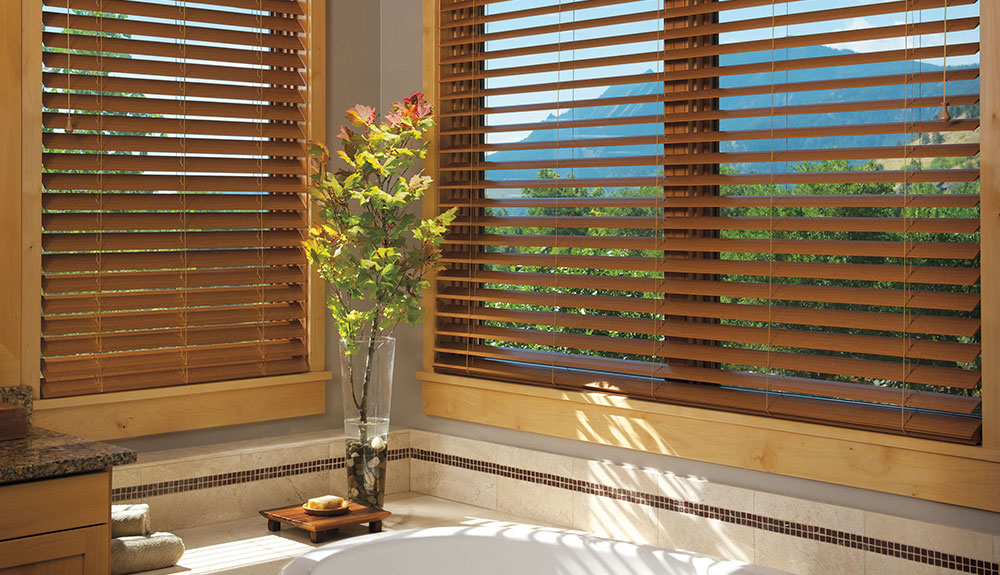 What are the Types of Blinds Available in the Market?