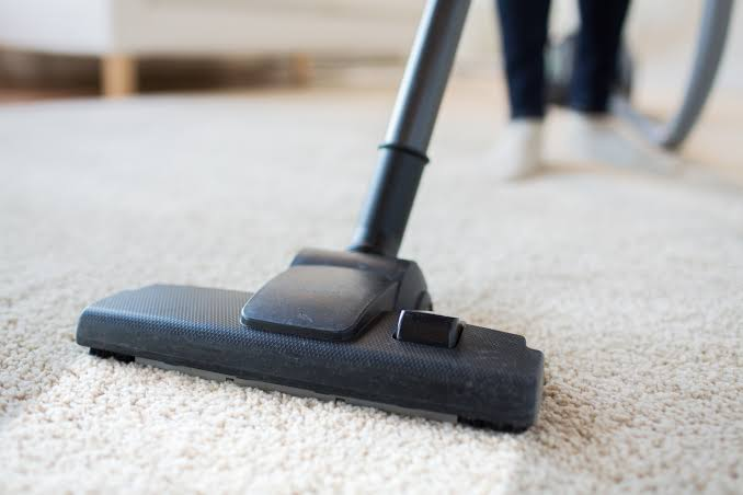 Why Professional Aid Is Preferred For Cleaning of Carpets
