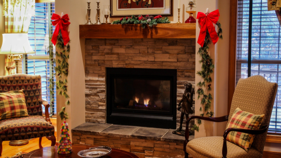 Making Your Home Warm and Inviting for wintertime