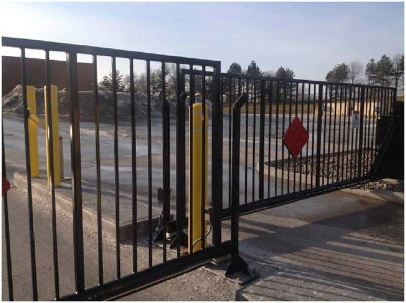 Benefits of Commercial Fence Installation