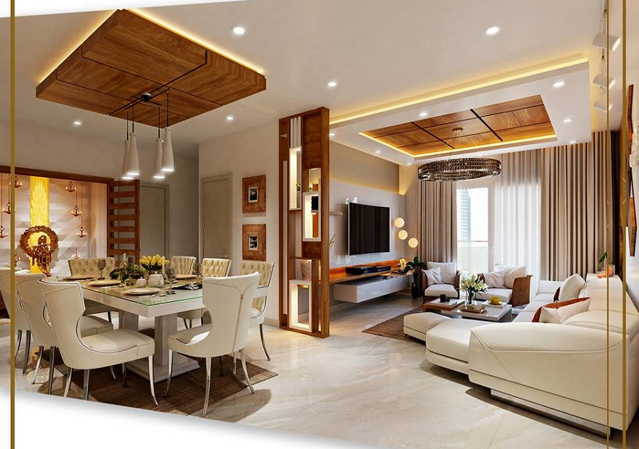 Why Is It Best To Trust Professionals For Your Interior Design Project?