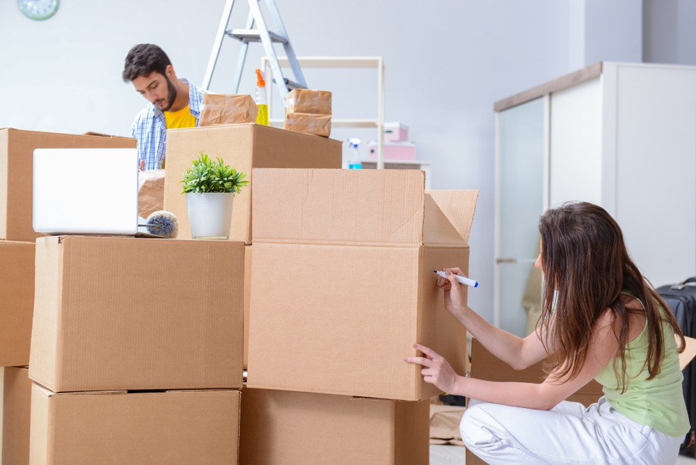 Things You Should Do While Moving