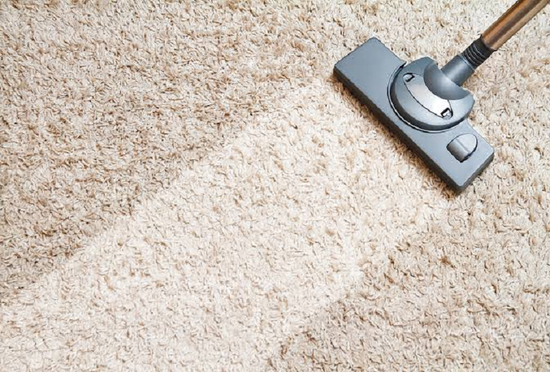 Financial Benefits of Having Your Carpeting Professionally Cleaned