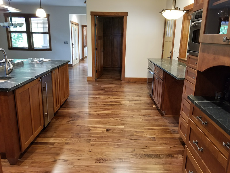 How to find out Dust Free Wood Floor Covering Services