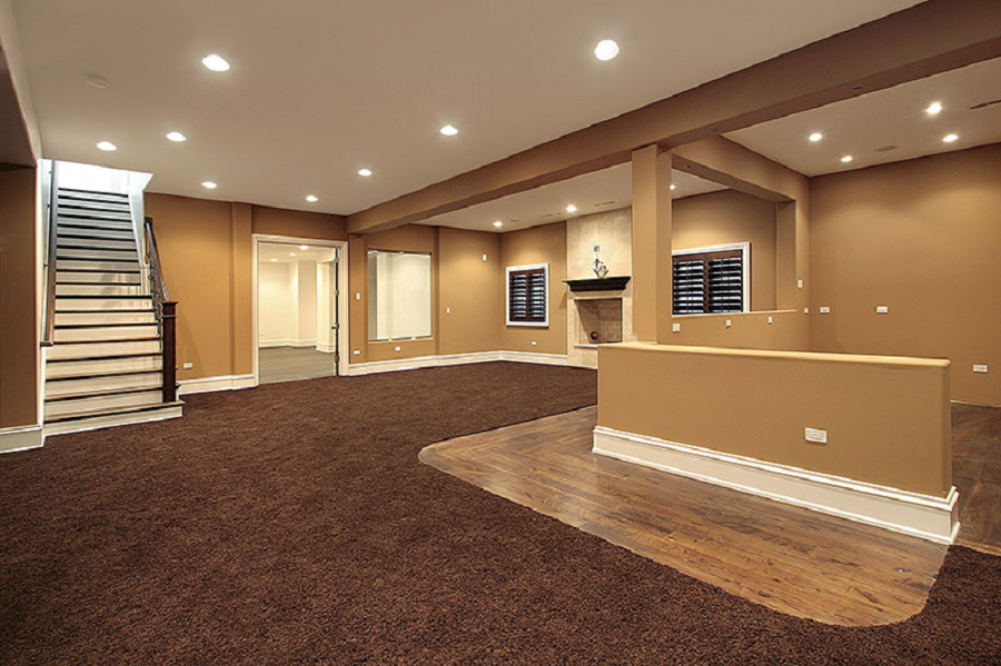 What are the Costs of Finishing a Basement?
