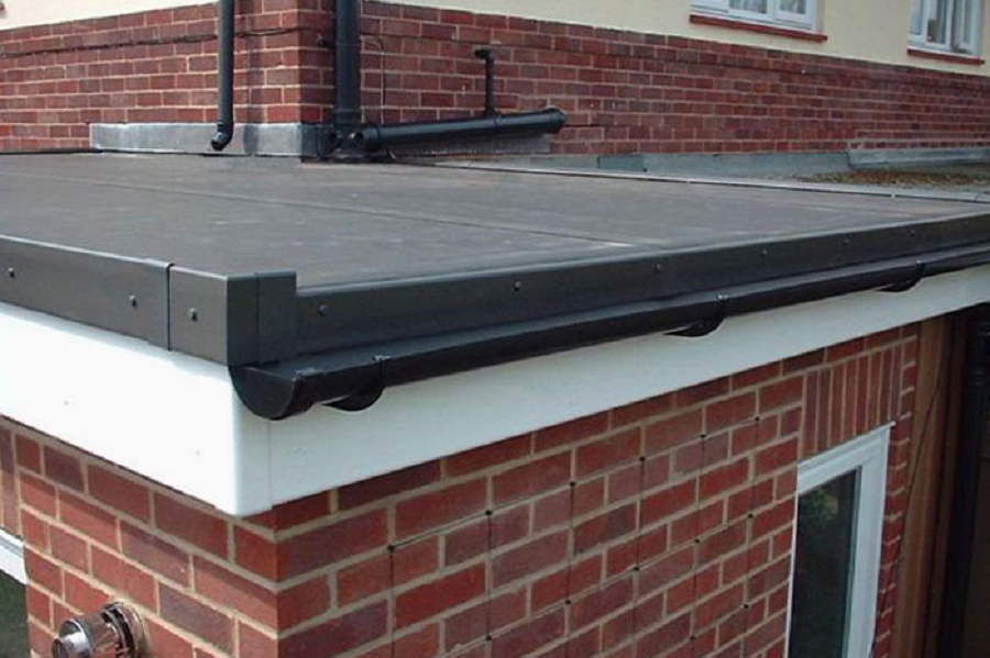 Is EPDM Rubber Roofing Right For You?