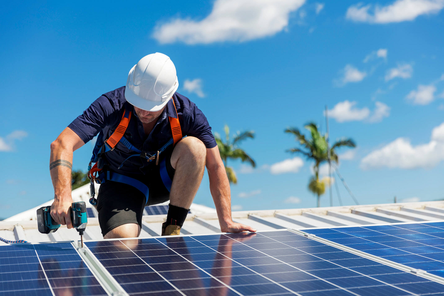Reasons why you need Solar Panel Installation