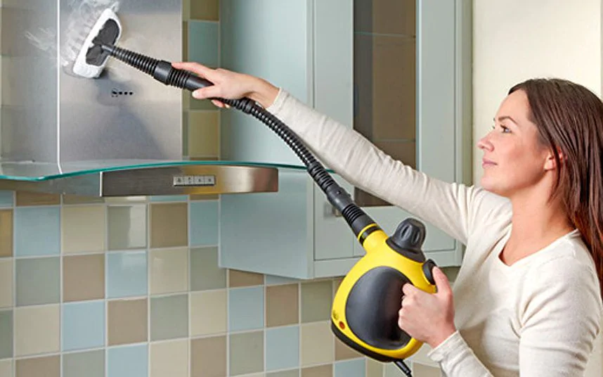 What could be the best ways to use a high-quality steam mop?