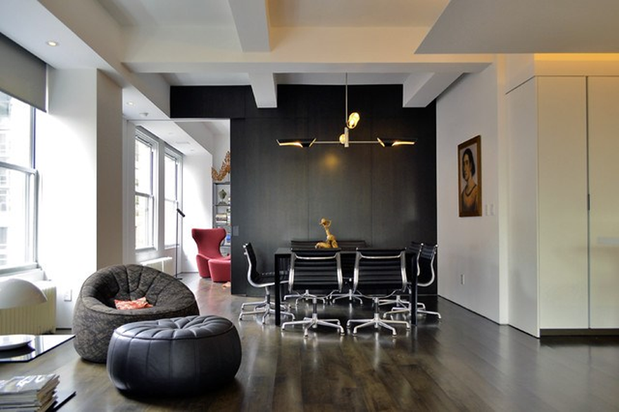 Why the Eames Office Chair Is the Best Choice For Your Home Office?