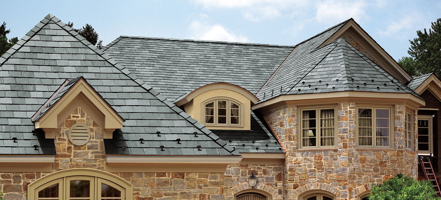Different Styles and Types of Roofs Used for Homes
