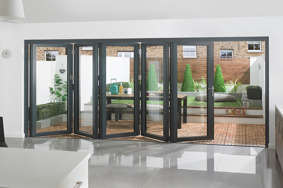Do You Know Why People Prefer Bifold Doors for Their Extension?