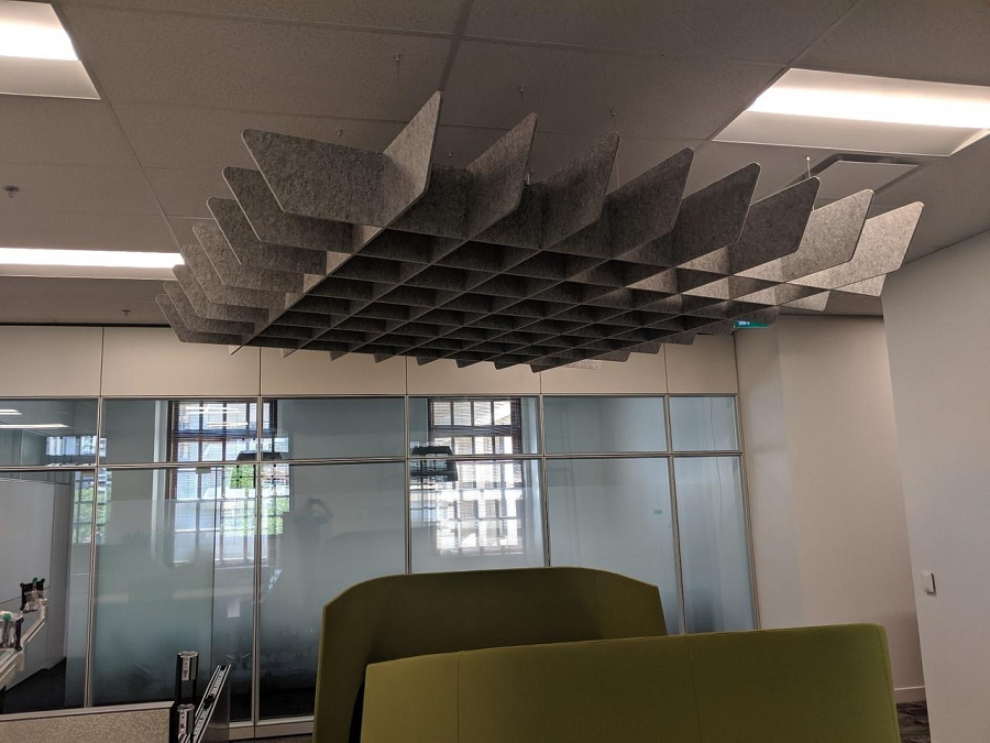 Why Acoustic Panel Are Widely Chosen In Recent Times?