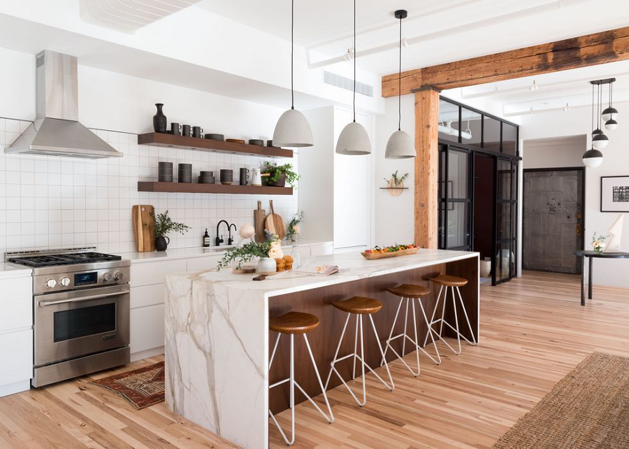 THE NEED OF EVERY MODERN KITCHEN