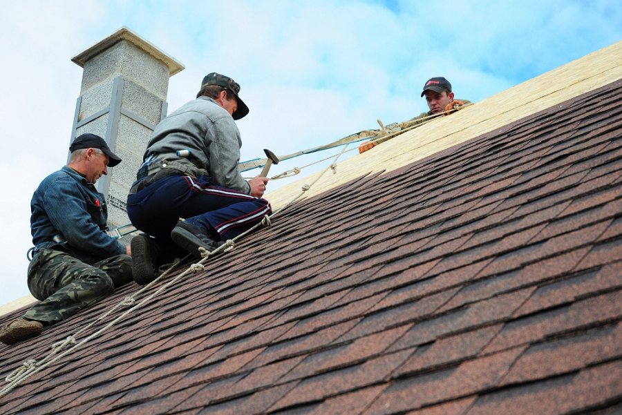5 Signs You Need A Roof Replacement