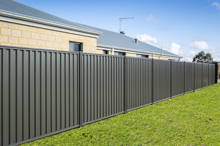 Colorbond Fencing and What You Should Know About It