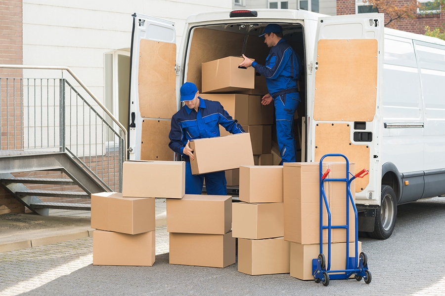 What to Look For When Searching For A Good Long-Distance & Local Moving Company