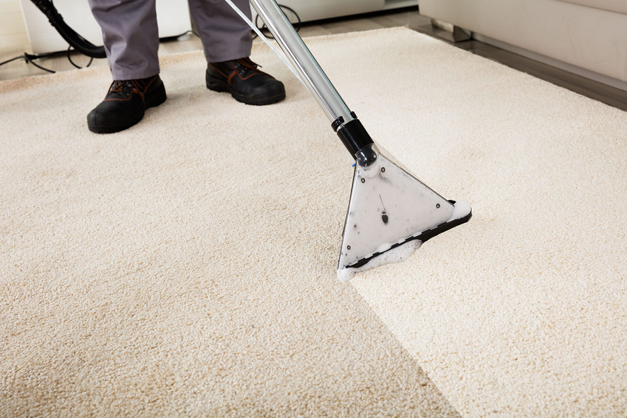 Best Carpet Cleaning tips you should know for your home in 2021