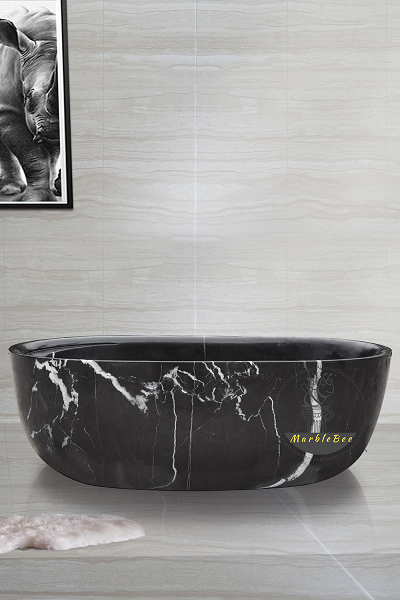 Cultured Marble Bathtub and Its Pros and Cons
