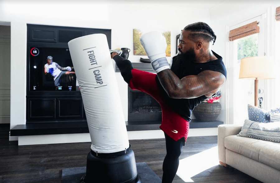 Best Punching bags for your Home which makes it like a Crossfit Gym