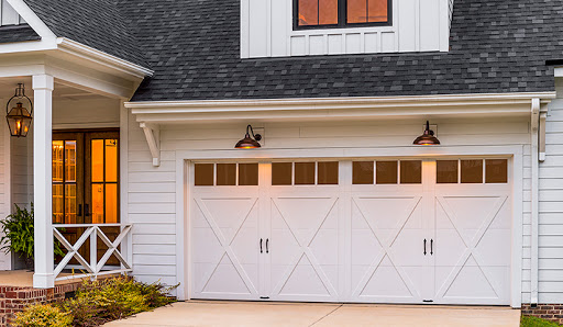 How to do preventive maintenance of Garage Doors in your home?