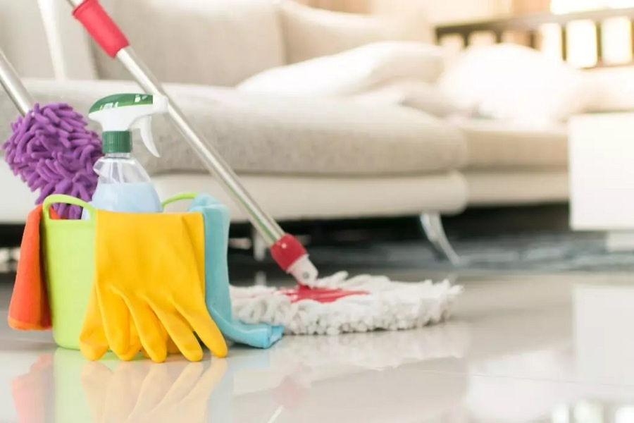 Importance of Hiring Professionals for Post-construction Cleaning