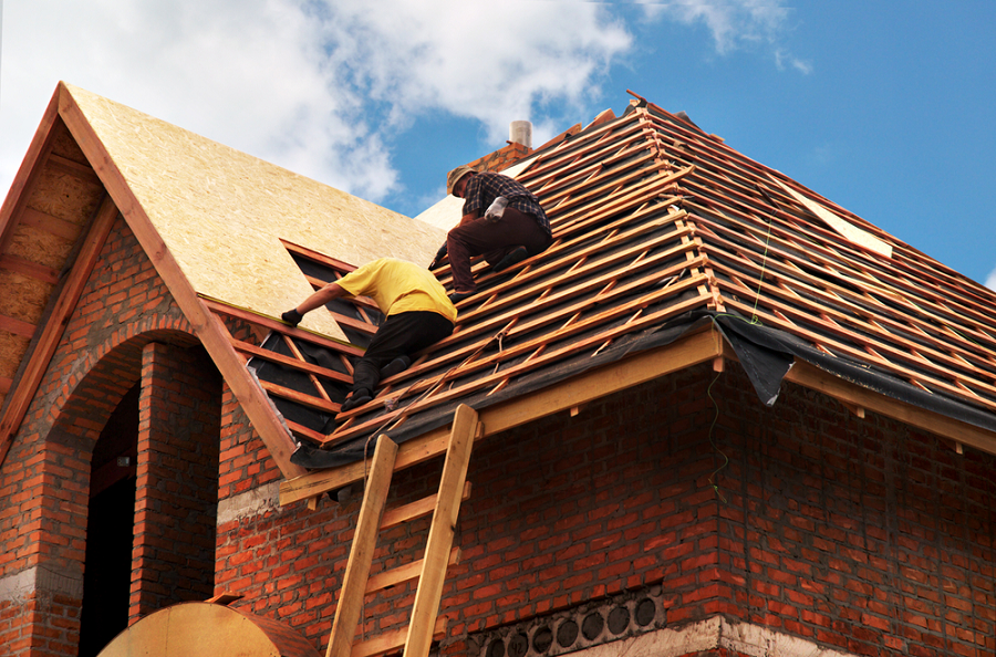 5 Tips to Help Homeowners Choose the right roofing contractor