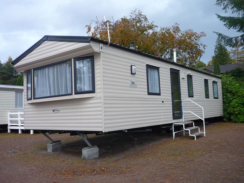 Do Mobile Homes Have Closing Costs?