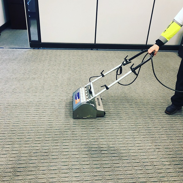 Covid-19 and Carpet Cleaning