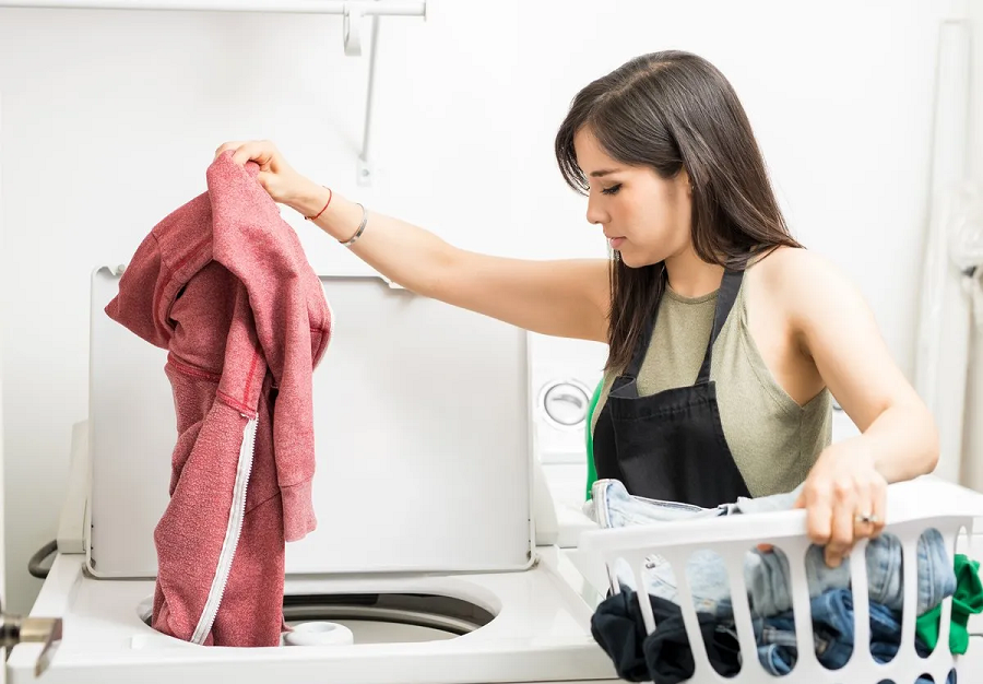 Home Dry Cleaning tips – How to take care of dry cleaning clothes at home